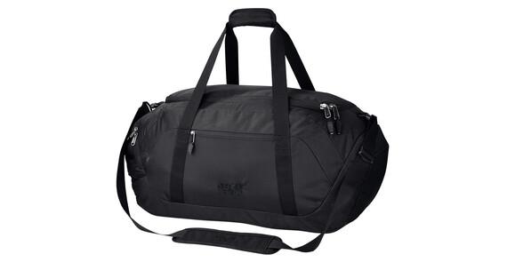 Jack Wolfskin Action Bag 60 reistas zwart